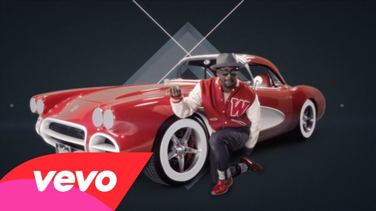 Will.i.am – Feelin Myself