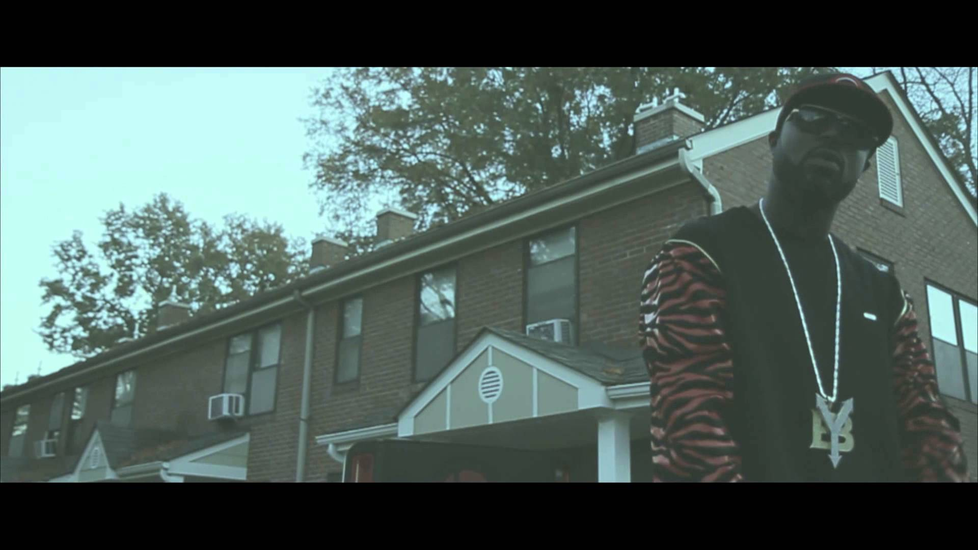 Young Buck – Separation
