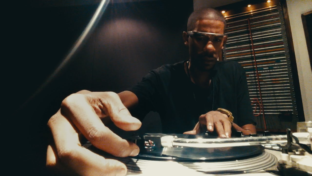 Young Guru Tests Out Google Glass [VMG Approved]