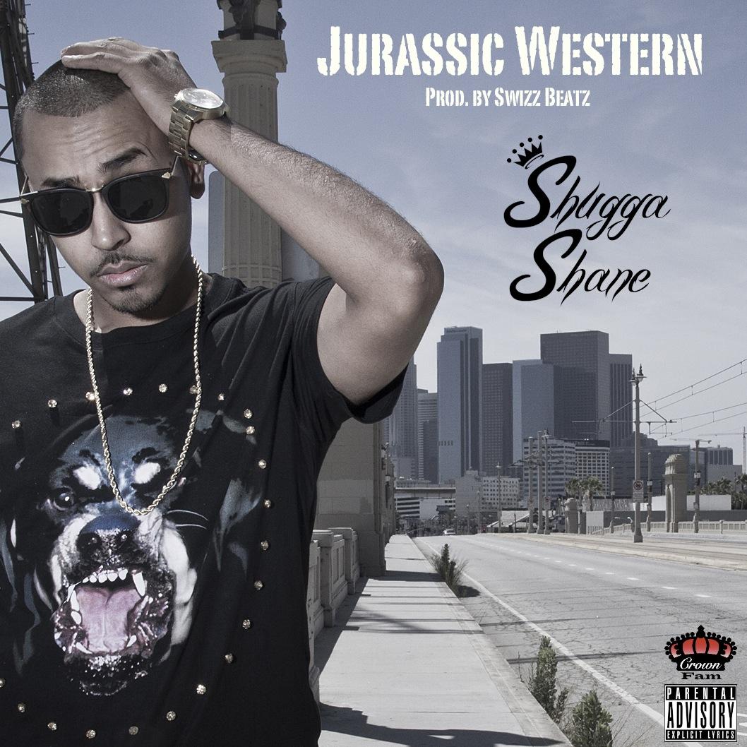 Shugga Shane – Jurassic Western