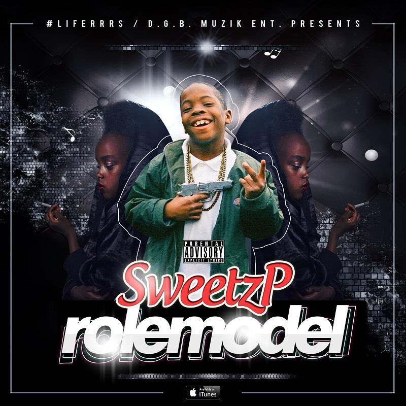 Sweetz P. – Role Model