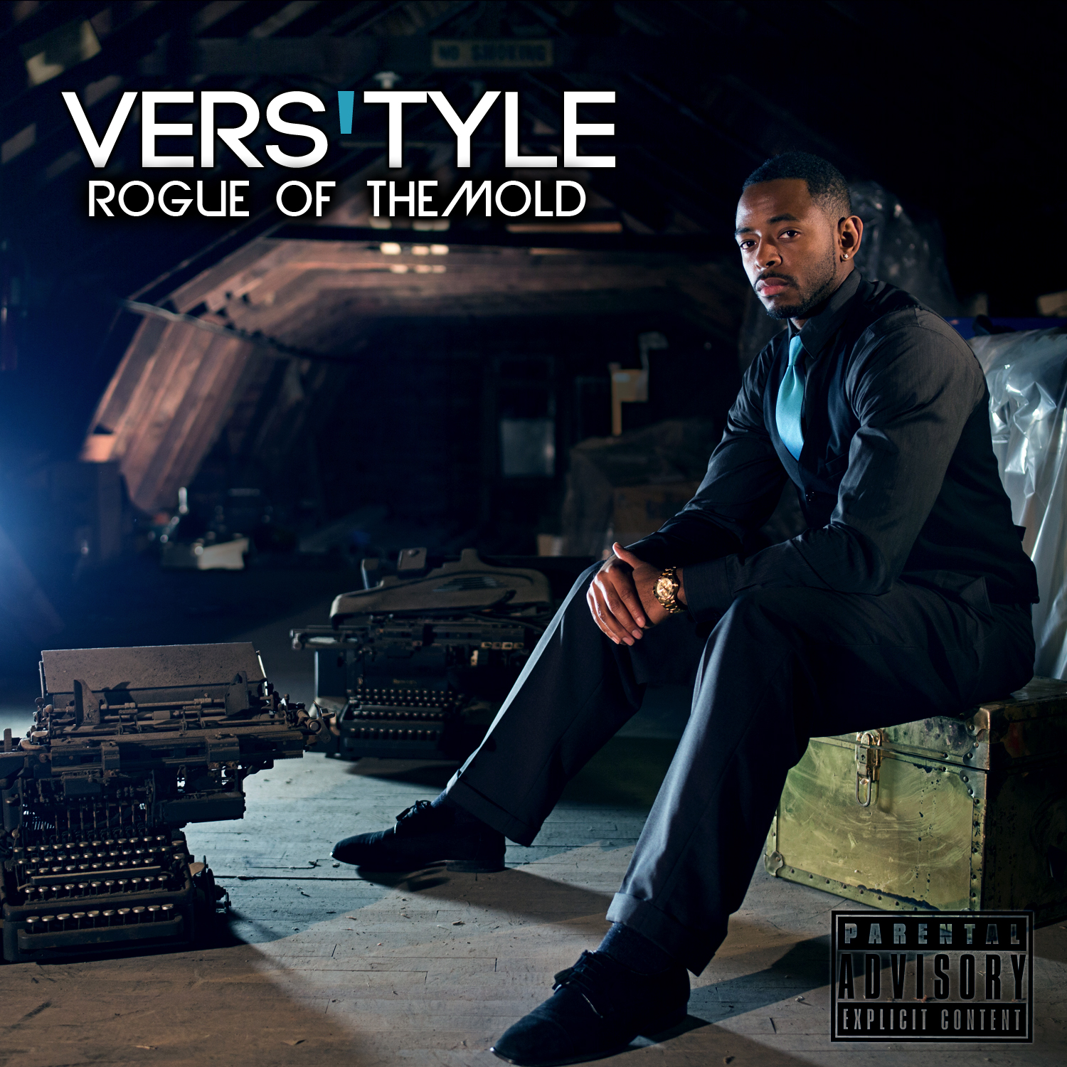 Vers'tyle – Rogue Of The Mold