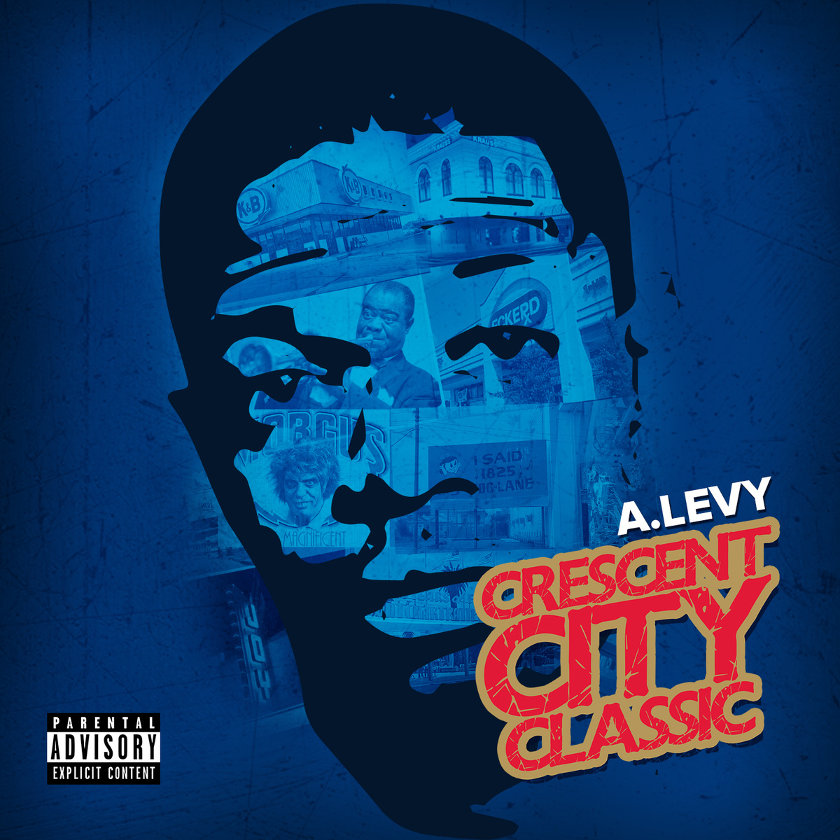 A.Levy – Crescent City Classic