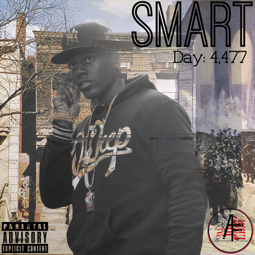 Smart – Nosetalgia [Freestyle] [VMG Approved]