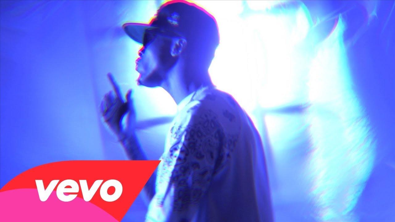 August Alsina Feat. B.o.B. & Yo Gotti – Numb
