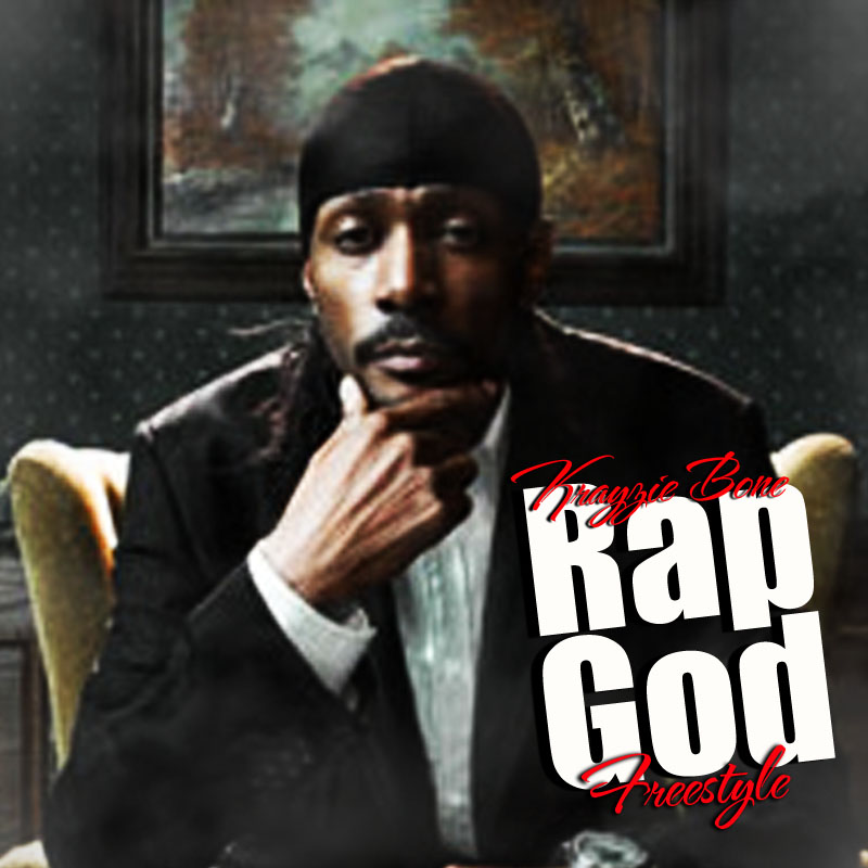 Krayzie Bone – Rap God [Remix] (Clash Of The Titans)