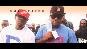 DJ Young Mase Feat. Obie Trice, Willie The Kid, L.A.D, Quest Mcody – I Did It For My Dawgz [VMG Approved]