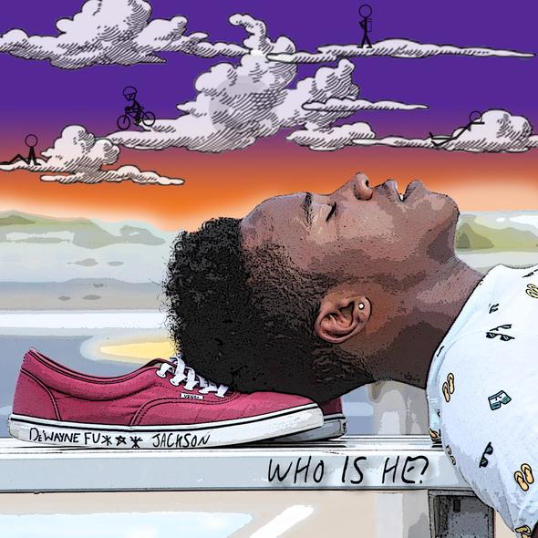 De'Wayne Jackson – Who Is He?
