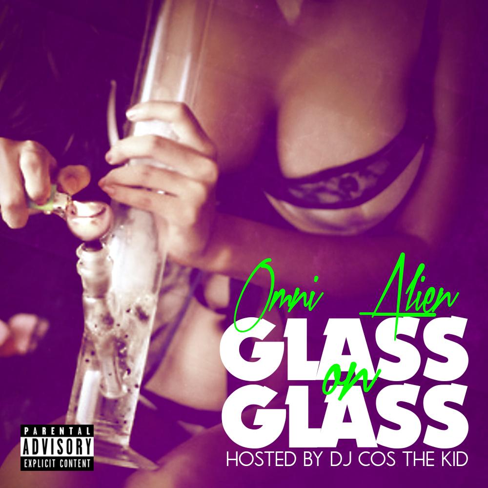 Omni Alien – Glass On Glass