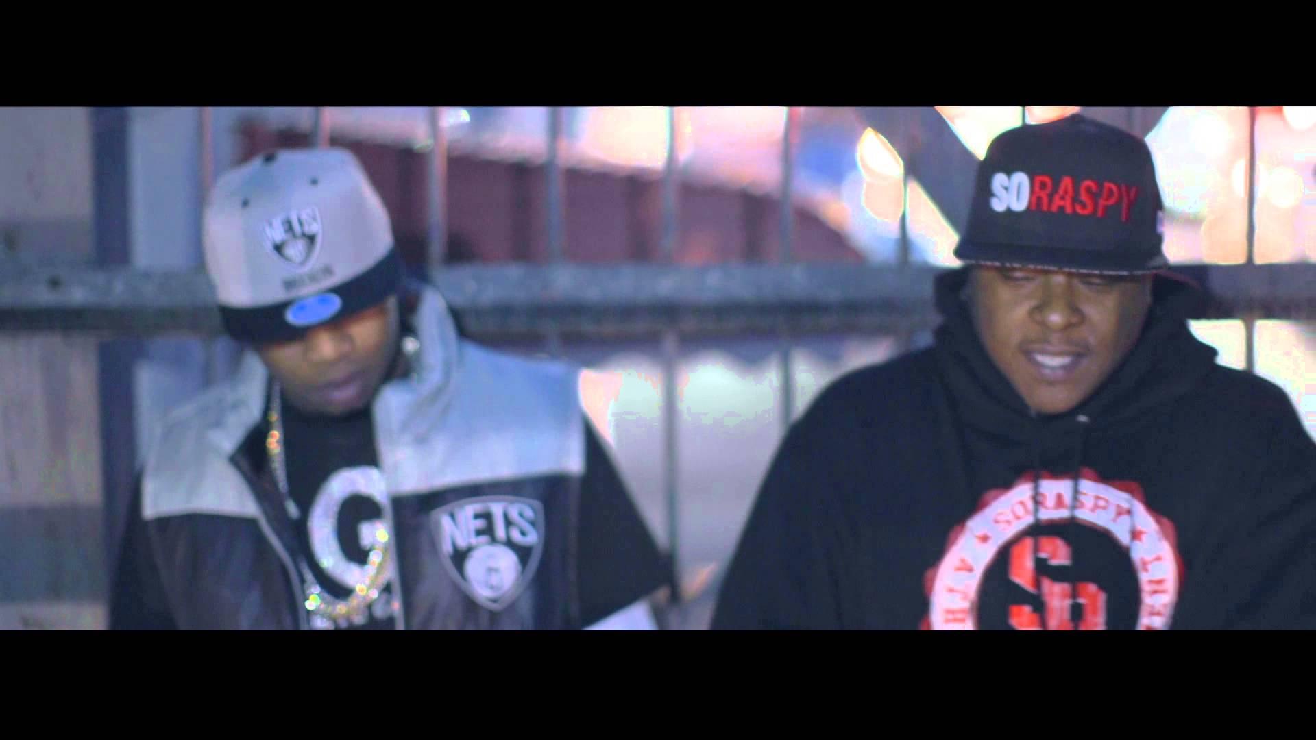Jabo Feat. Jadakiss x Slim Thug – What Im About