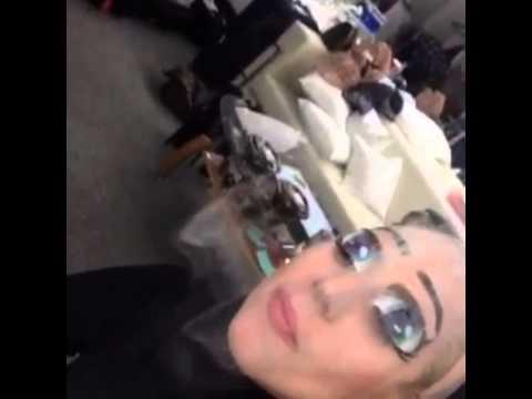 Lady Gaga Is Really Feeling Chief Keef