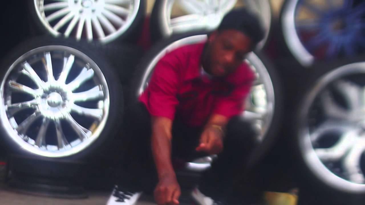Lil Champ Fway, Prez P, J NiCS – Rollin' Clean