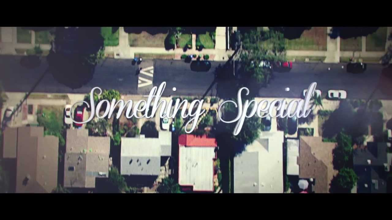 MC Bravado – Something Special