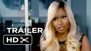 "Nicki Minaj Makes Big Screen Debut In ""The Other Woman"""