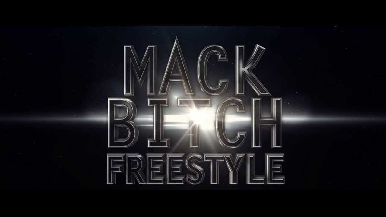 Peter Jackson – Mack Bitch [Freestyle]