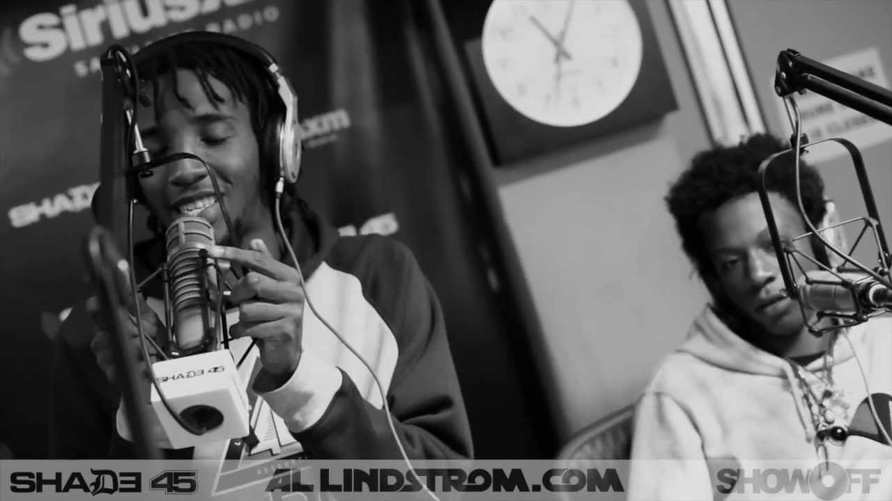 "Pro Era ""ShowOff Radio"" Freestyle [VMG Approved]"