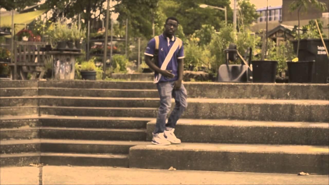Riq Feat. Weche – In The Shade