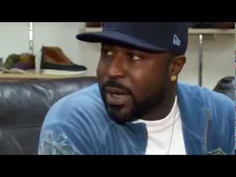 Young Buck's First Post Jail Interview