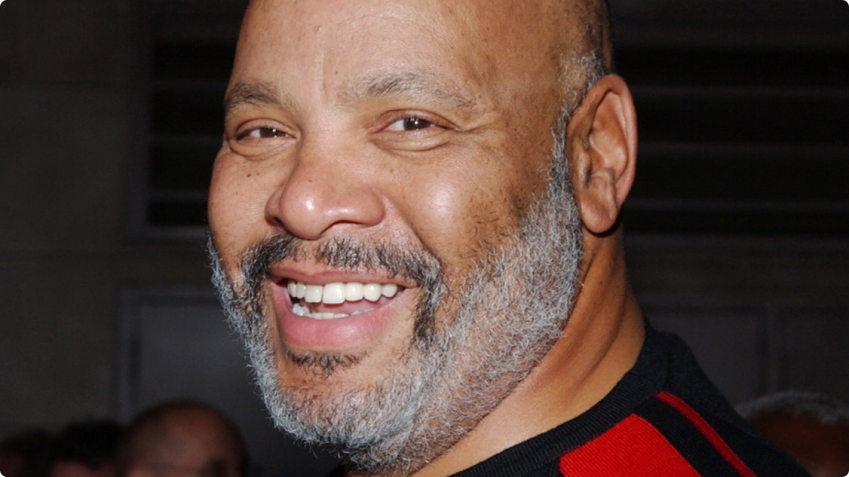 James Avery [The Fresh Prince of Bel-Air] Dies At 68