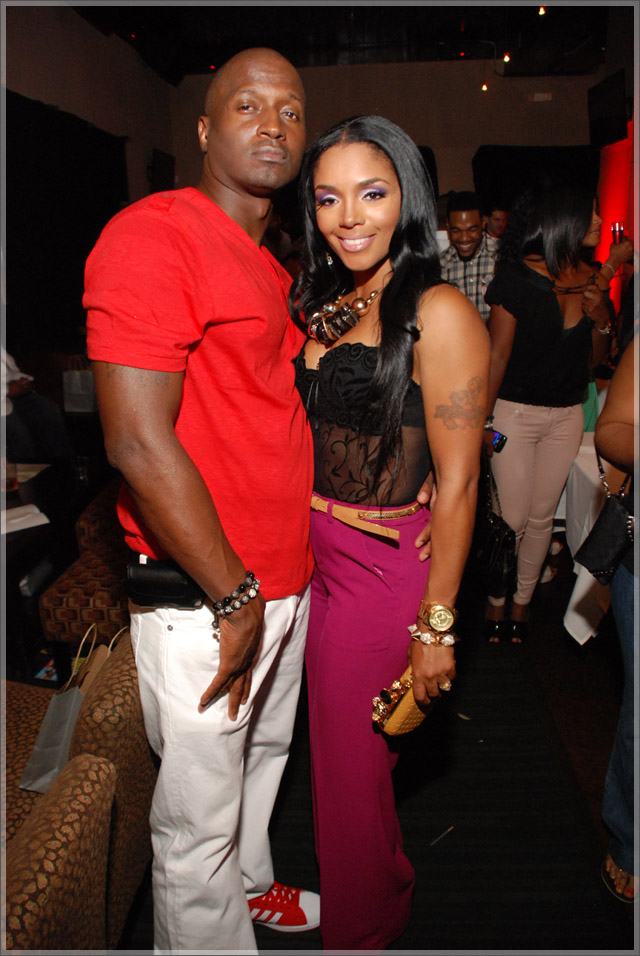 ATL Hip-Hop Couple Rasheeda And Kirk File For Divorce