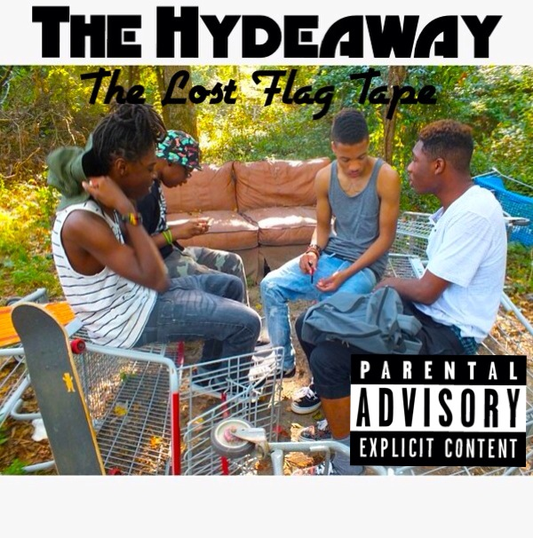White Flag – The Hydeaway: The Lost Flag Tape