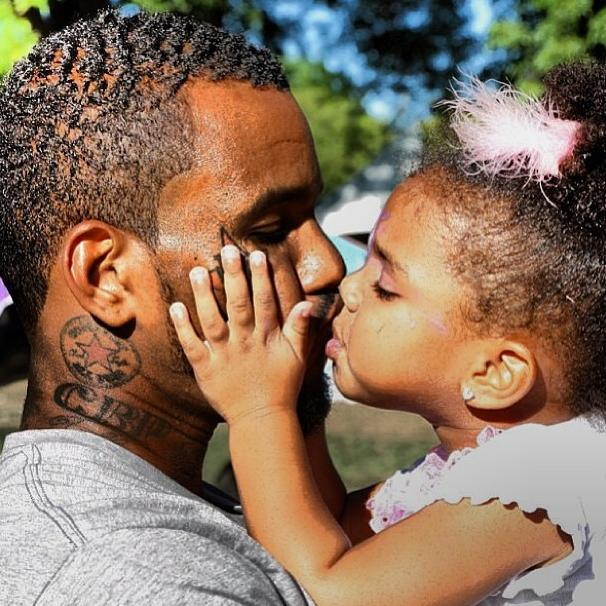 "The Game's Daughter Sings Beyonce's ""Drunk In Love"""