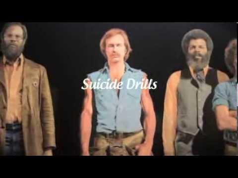 Andy Mackk – Suicide Drills