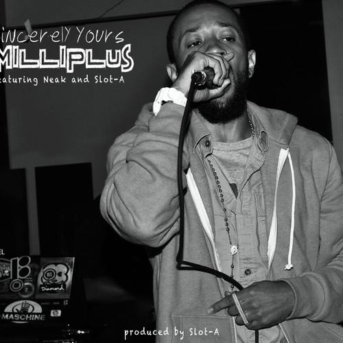 Sincerely Yours Feat. Neak – AMilliPlus