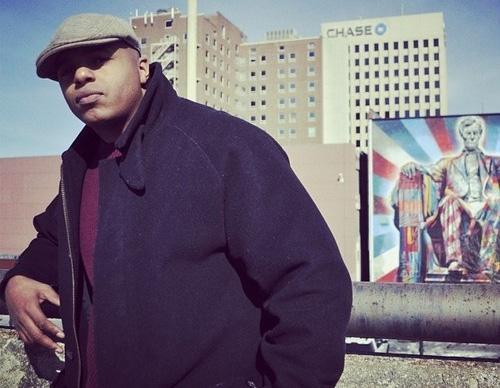Devine Carama – Underground Rap Road