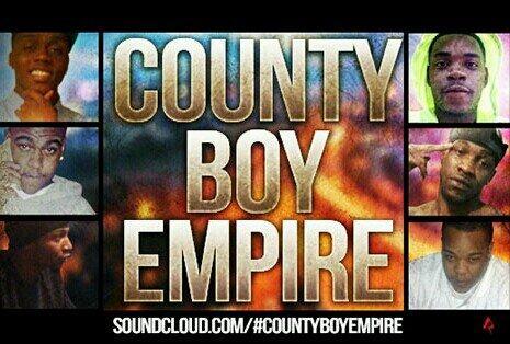 County Boy Empire – Rap Purpose
