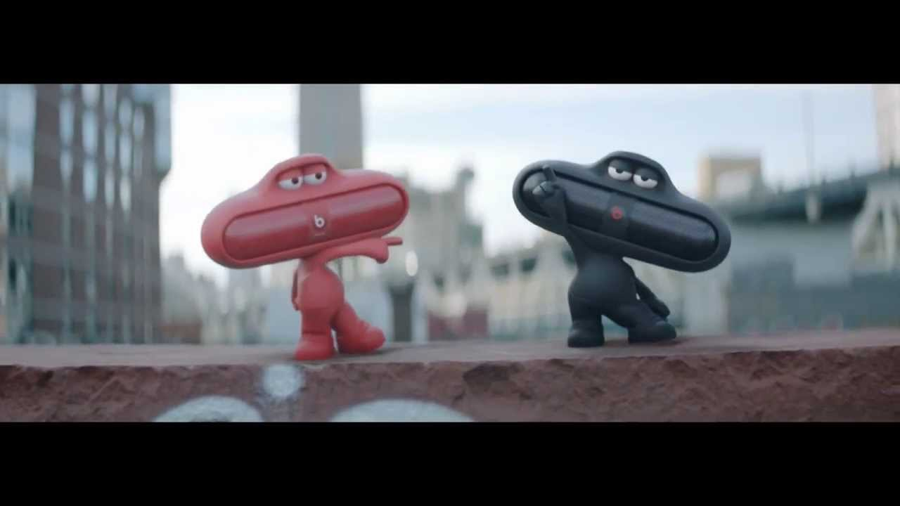 Pharrell & Pusha T Star In Beats By Dre Commercial