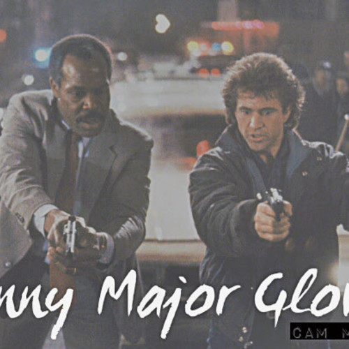 Cam Major – Danny Major Glover