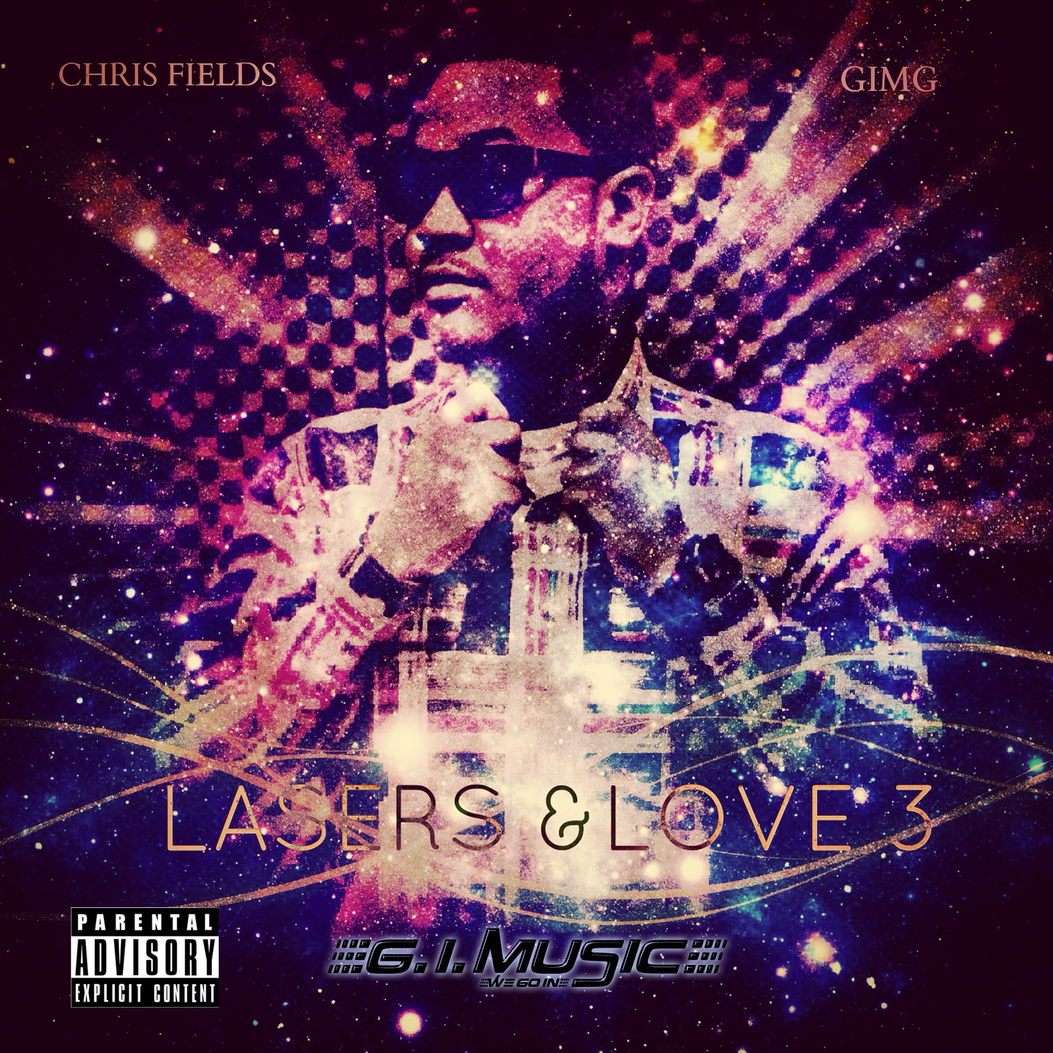 Chris Fields Feat. Jared Xavier – So High