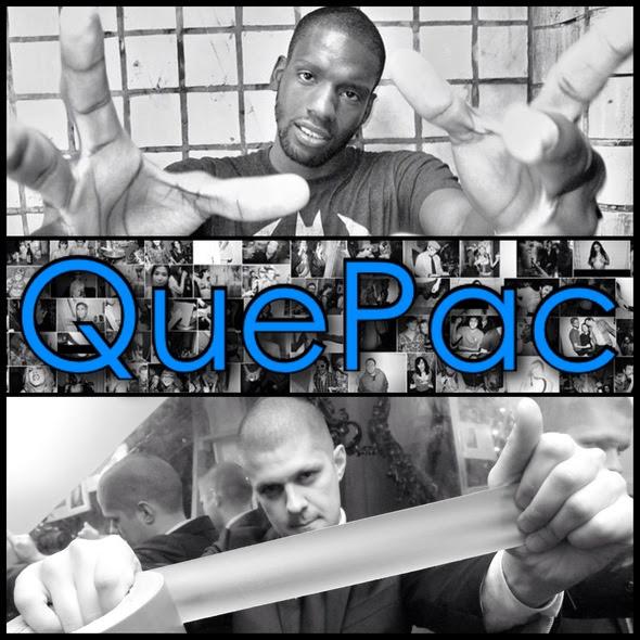 QuePac – QuePac