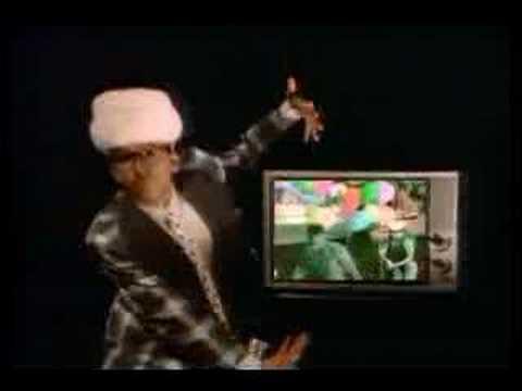 Digital Undergound – Humpty Dance