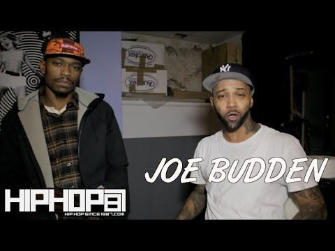 Joe Budden Speaks On New Music, Tahiry & More