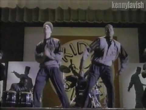 Kid N' Play – Rollin' With Kid N' Play