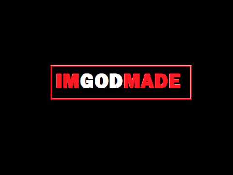 Kima Sutra – I'm God Made