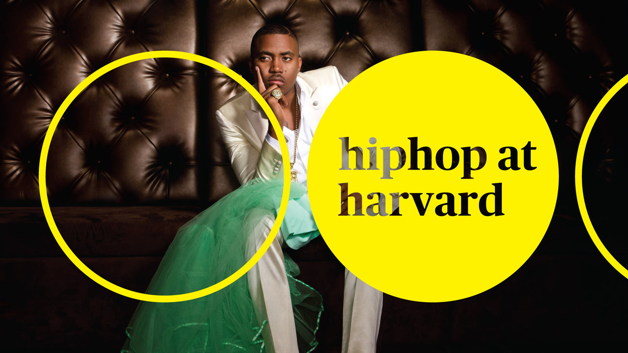 Nas Brings Hip-Hop To Harvard