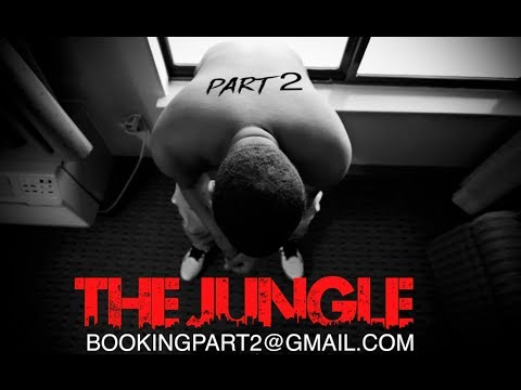 Part 2 – The Jungle