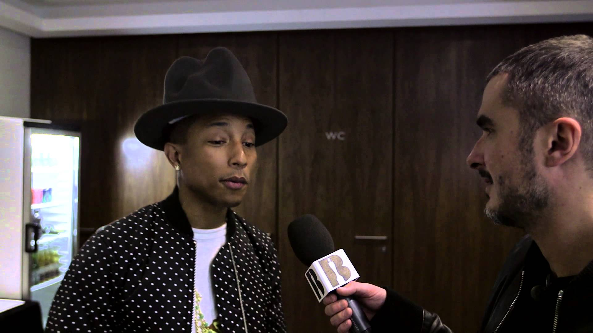 Pharrell Names His Next Album G-I-R-L