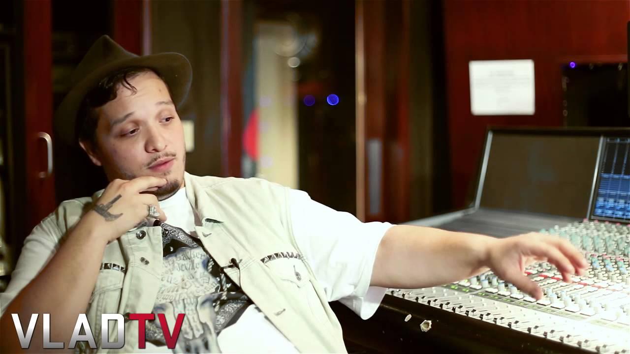 Scoop DeVille On Busta Rhymes & Eminem Collab
