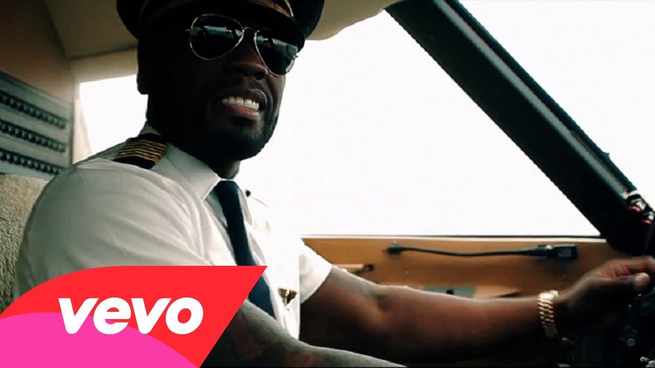 50 Cent – Pilot