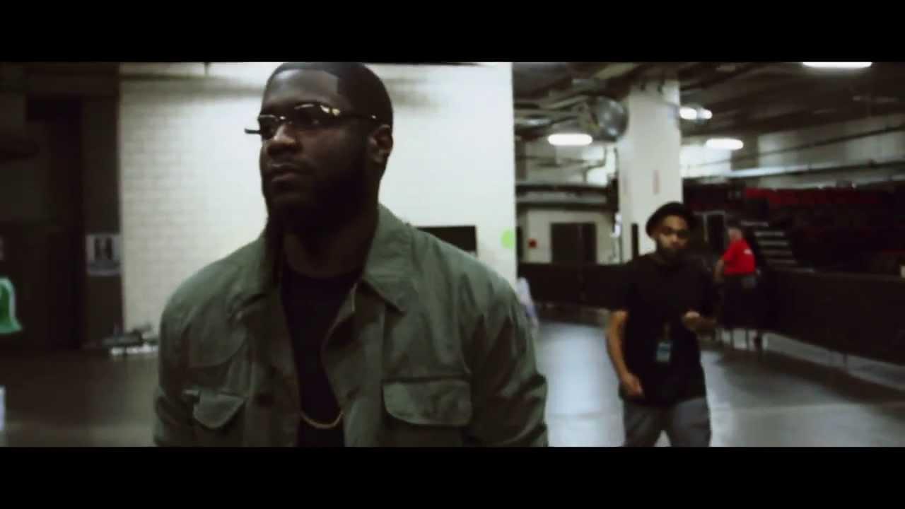 "Big K.R.I.T. ""Steps"" Documentary"