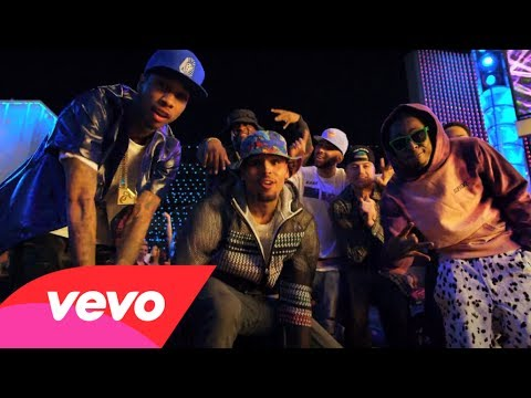 Chris Brown Feat. Tyga & Lil Wayne – Loyal [VMG Approved]