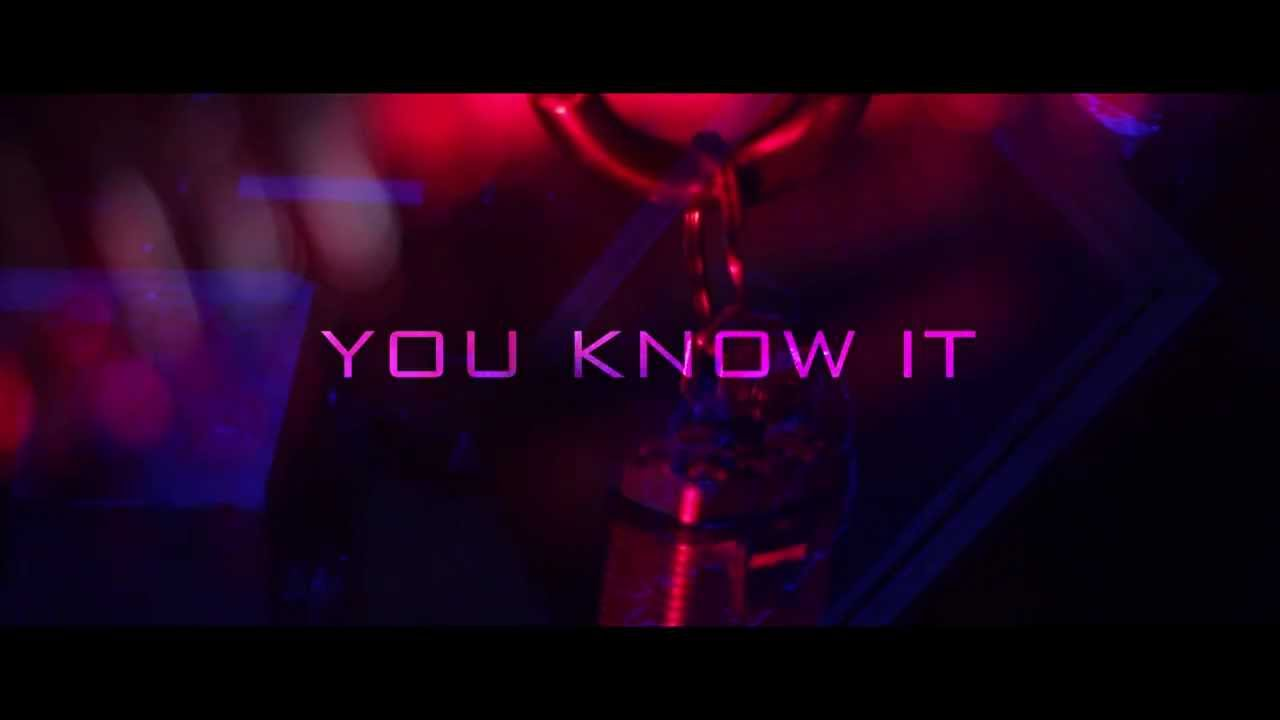 Demrick – You Know It
