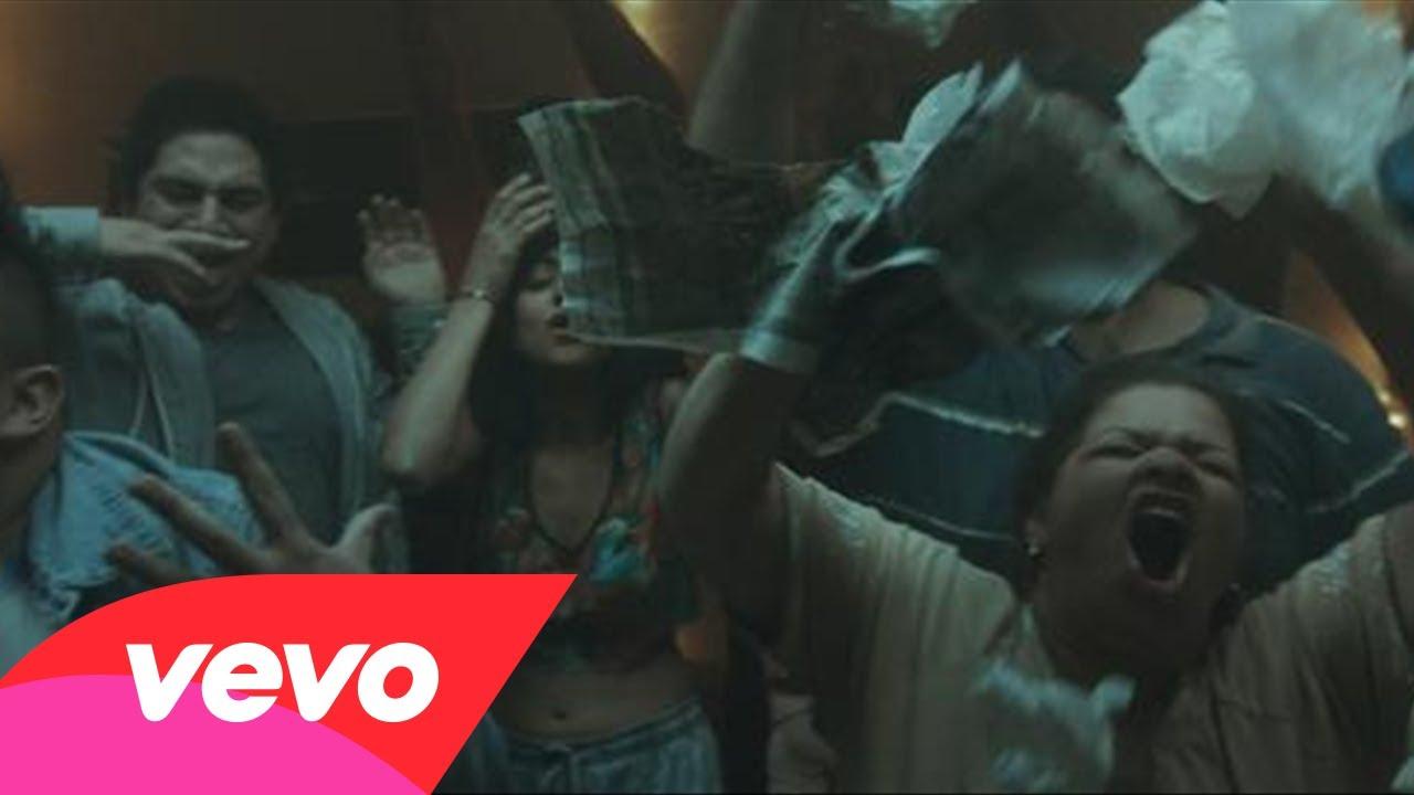 DJ Snake & Lil Jon – Turn Down For What