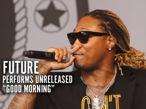 Future Debuts Two New Songs At SXSW