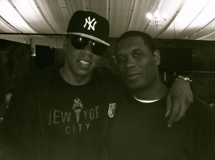 Jay Electronica Feat. Jay-Z – We Made It  [Drake Diss] [VMG Approved]
