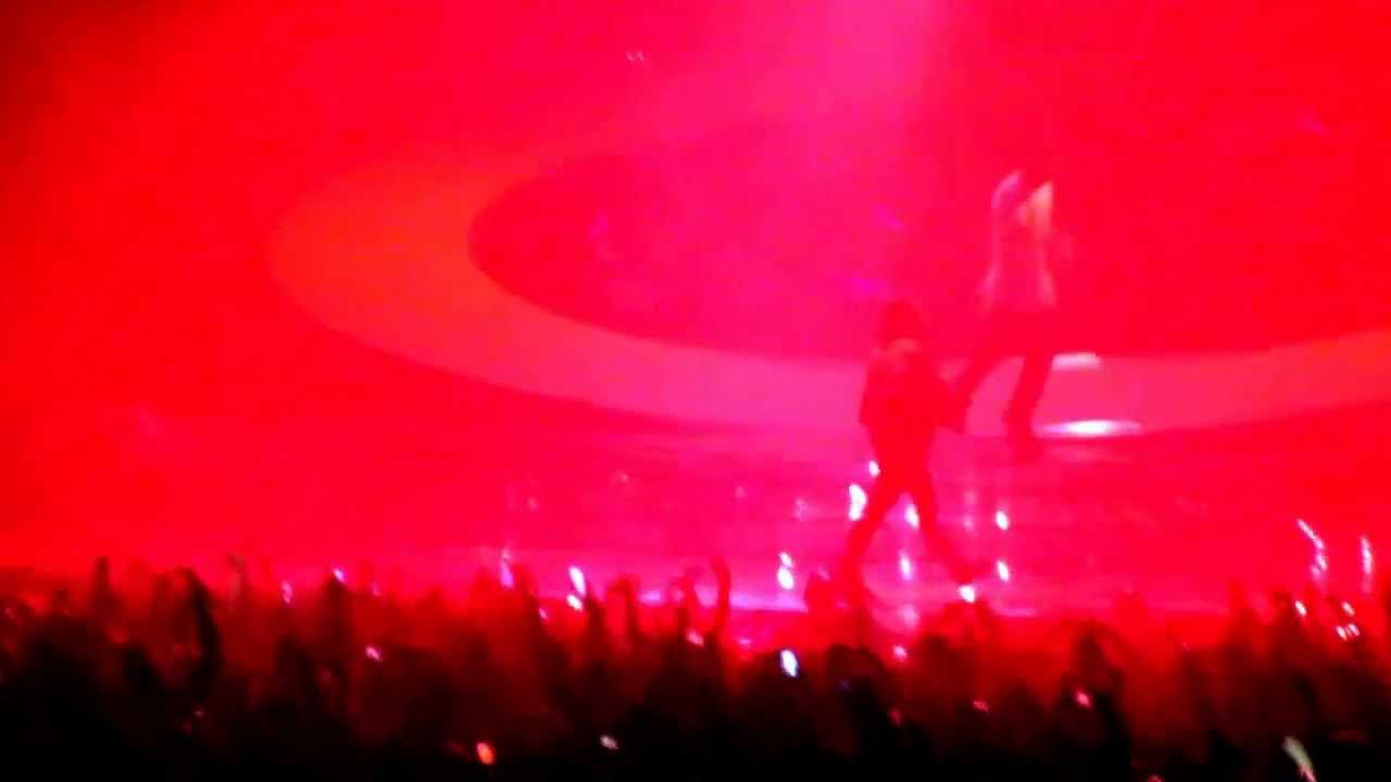 Kanye West Joins Drake In Berlin